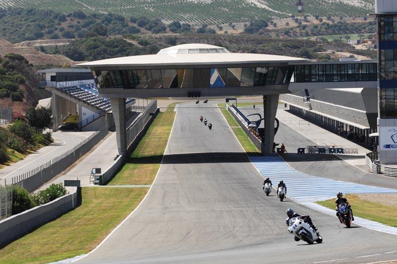 Circuito Jerez : Circuito jerez calendario